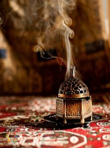 Frankincense. Source: Tumblr