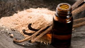 Vanilla powder. Source: food.ninemsn.com.au
