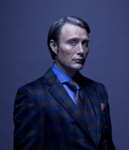 Mads Mikkelsen as Dr. Hannibal Lecter. Source: wallpaperup.com