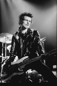 Sid Vicious via oxforddnb.com