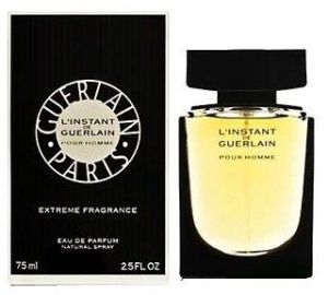 L'Instant Eau Extreme  (or EDP), LIDGE. Source: perfumeon.com