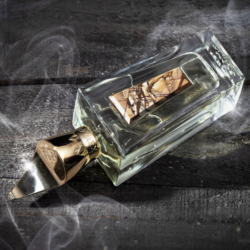 Richwood in the Stone Label bottle. Photo: Xerjoff via The Parfum Shop website.