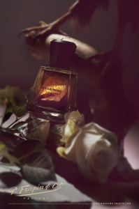 Nevermore. Source: Frapin via Fragrantica.