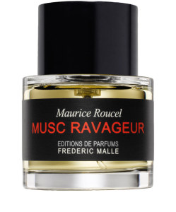 Musc Ravageur in the 50 ml bottle. Source: Liberty London.