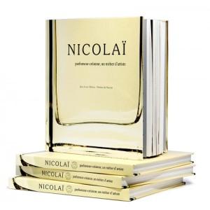 Sources: Parfums de Nicolai website.