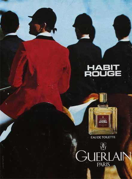 guerlain habit rouge dress code kafkaesque. Black Bedroom Furniture Sets. Home Design Ideas