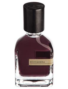 Boccanera via Luckyscent.