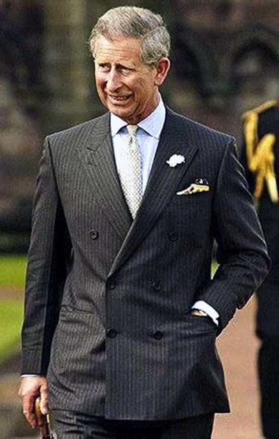 Charles Suits