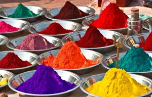 Spice market, Rajasthan, India. Source: puretravel.com