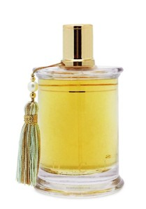 Les Indes Galantes in the basic tasseled bottle. Source: Luckyscent.