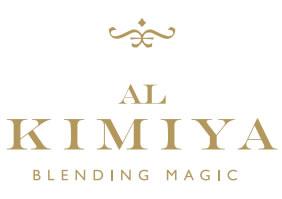 Al Kimiya logo via Essenza Nobile.