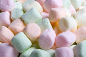 Marshmallows via food.ndtv.com