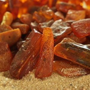 Eden Botanicals amber.