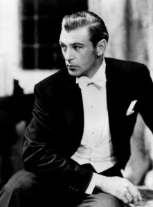 Gary Cooper, 1938. Source: Pinterest.